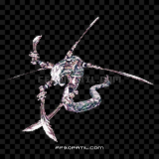Enemies List 6 : FF9 - Walkthrough and Strategy Guide